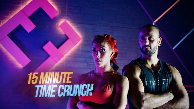 15 Min Time Crunch