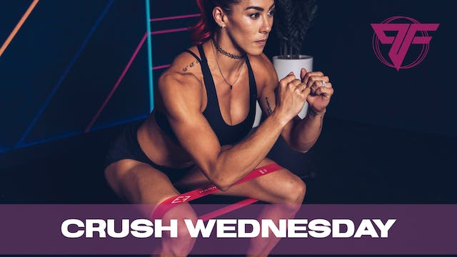 PFC Online | Crush Wednesday | 2.24.21