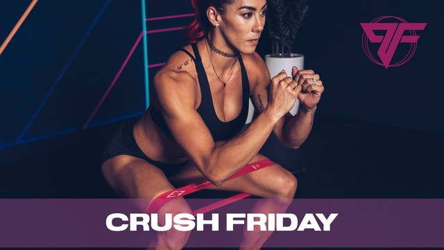 PFC Online | Crush Friday | 2.26.21