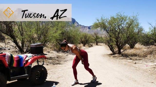 Tucson Workout