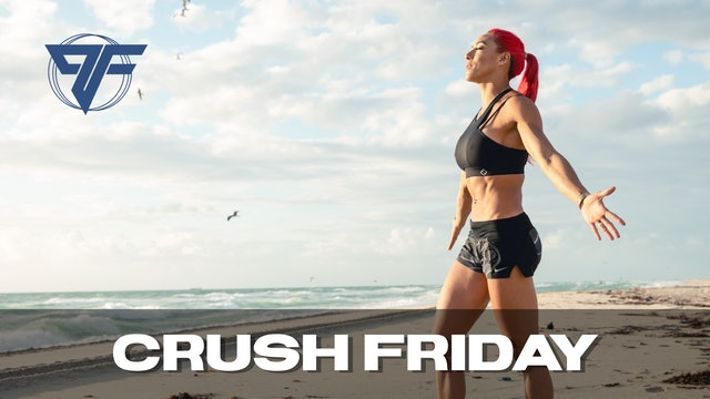 PFC Online | Crush Friday | 3.19.21