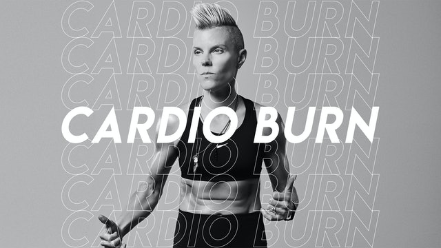 Cardio Burn with Val