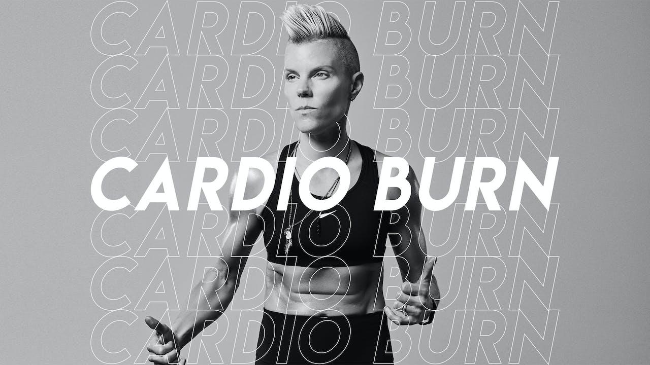 Cardio Burn with Val