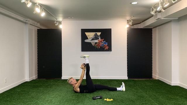 30min Functional Full Body Strength w VAL