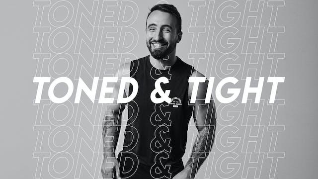 BUNDLE - Toned & Tight w Vagg