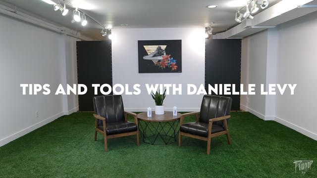 Nutrition #3: Tips & Tools w VAL & DANIELLE