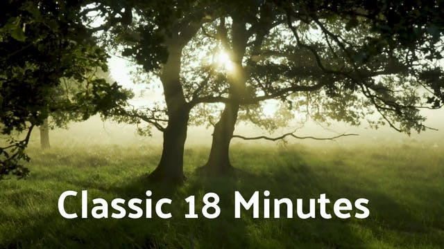 Classic 18 Minute Routine (18 mins)