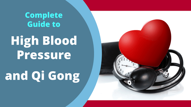 Complete Guide to High Blood Pressure...