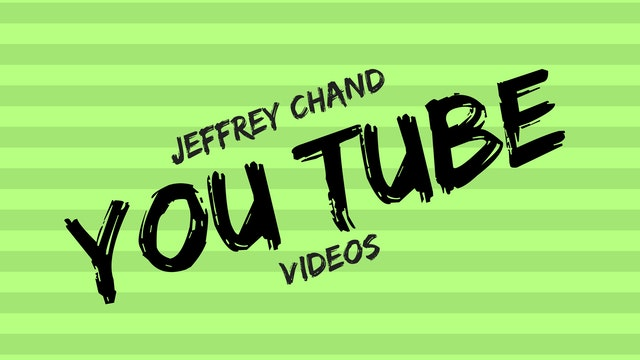 Jeff on YouTube