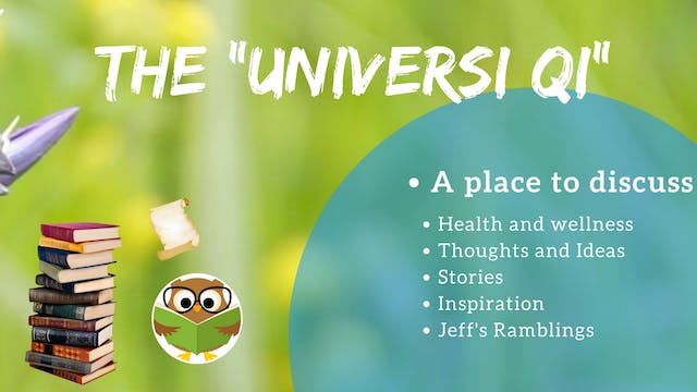 The Universi Qi