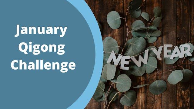 January 2020 Challenge (5 mins)