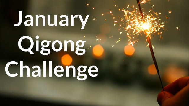 January Challenge (2 mins)