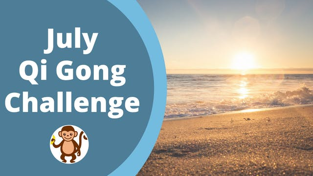 July Challenge (4 mins)