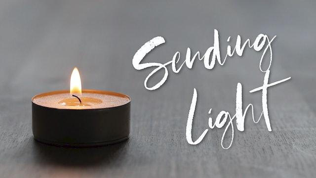 Sending Light (33 mins)