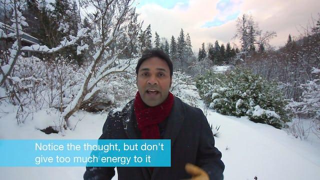 How to Improve Mindfulness Meditation (2 mins)