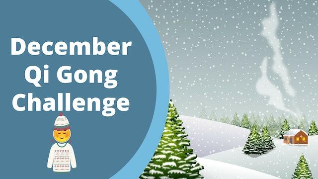 December Challenge (4 mins)
