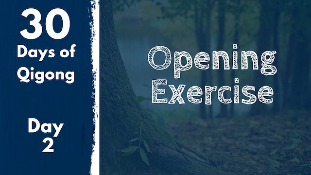 Day 2 Opening Exercise (12 mins)