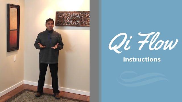 Qi Flow (part 1)