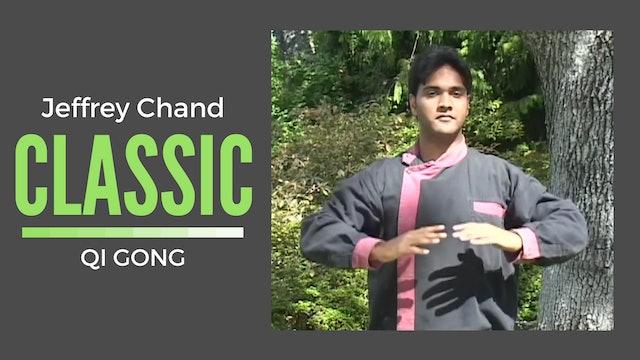 Jeff's Classic Qi Gong Routine (18 mins + bonus massage section)