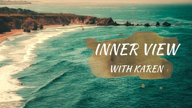 Inner View - Karen (45 mins)