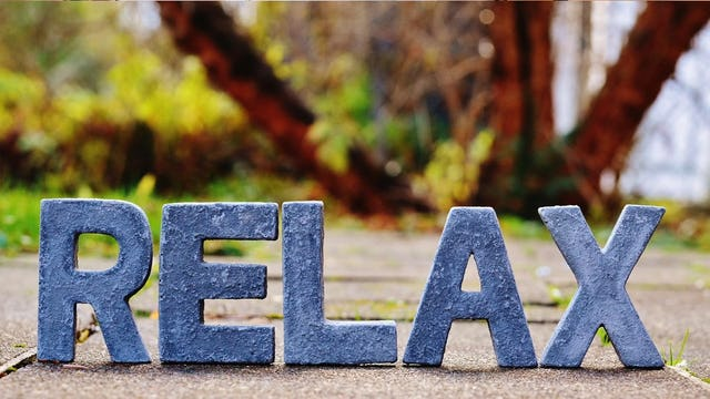 Sitting Meditation (7 mins)