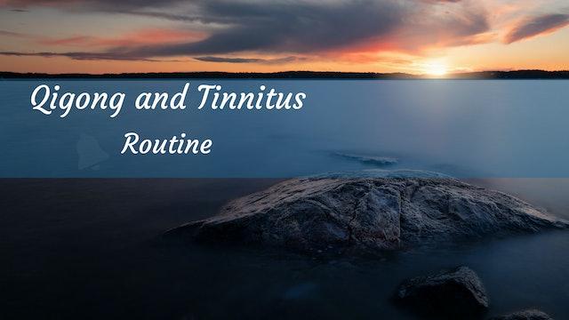 #6) Tinnitus Routine (9 mins)