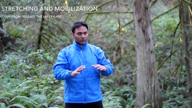 How Does Qigong Help Arthritis (5 mins)