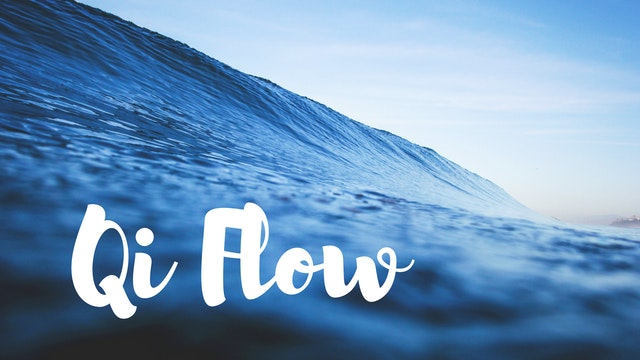 Qi Flow