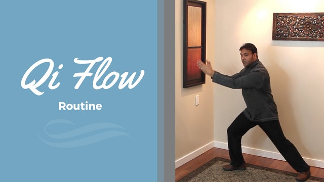 Qi Flow (part 2)