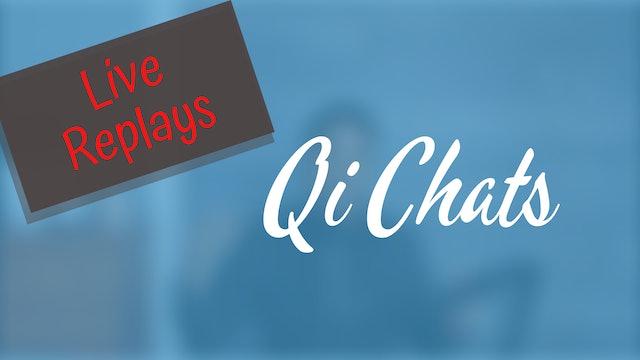 Qi Chats