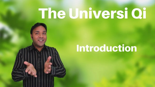 Welcome to Universi Qi! (2 mins)