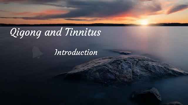 #1) Tinnitus - Introduction (4 mins)