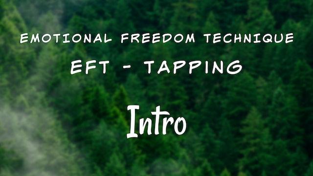 EFT Mini Course Intro (2 min)