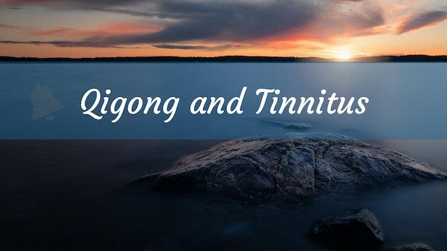 Qigong and Tinnitus