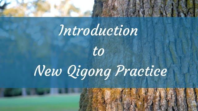 New practice intro