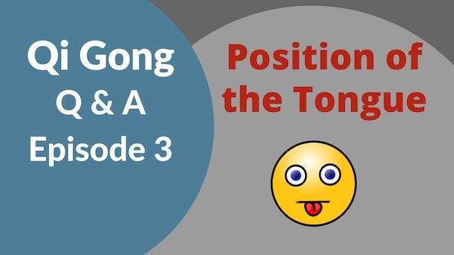'Q and A' Episode 3 - Touching the To...