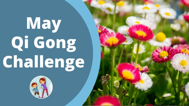 May Challenge (2 mins)