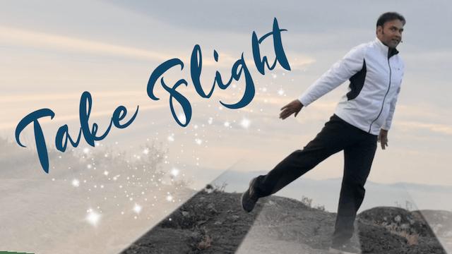 Take Flight (45 mins)