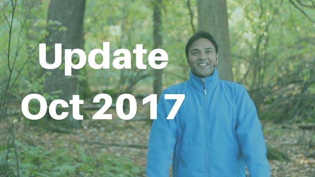 Update Oct 2017 (4mins)