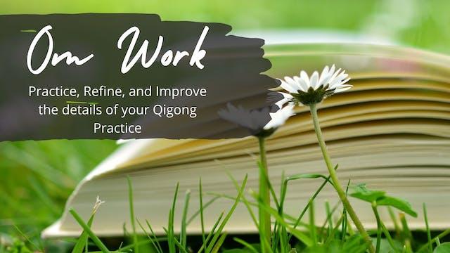 Om Work