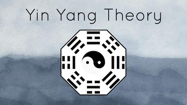 Yin Yang Theory (5 mins)