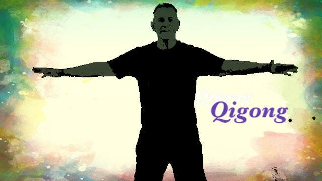 Qigong Circulation.3 Dantian (Energy Fields)