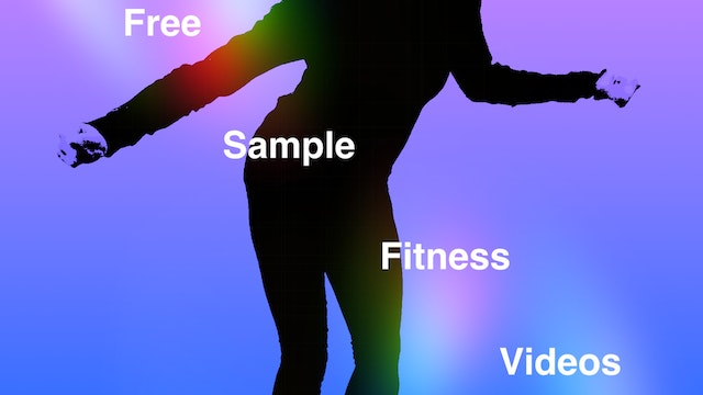 Free workout Samples