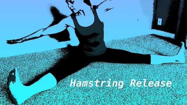 Hamstring Release