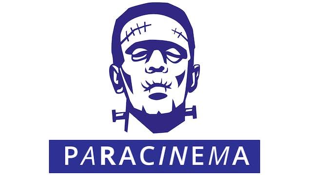 Paracinema - Best Of The Shorts