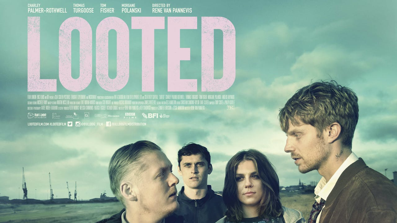 Looted (15)