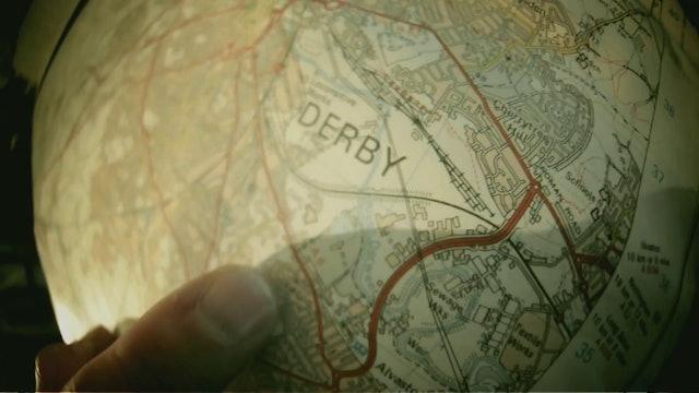 Derbyshire Films