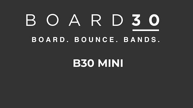 B30 Mini