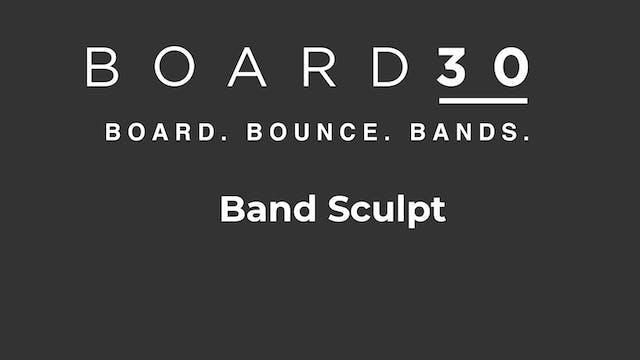 Band Sculpt