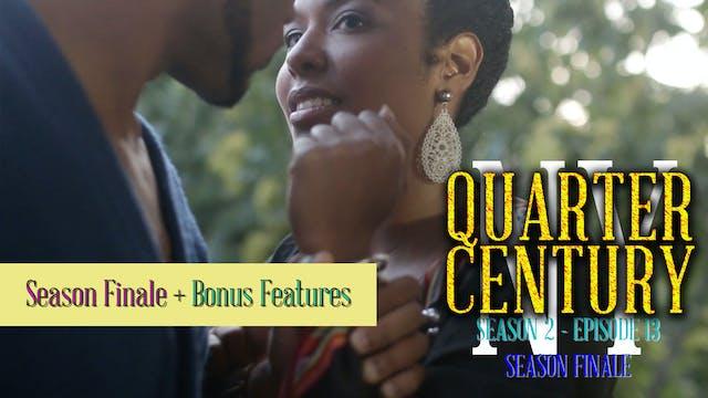 [#QCNY: S2Ep13] Season Finale + Bonus Features